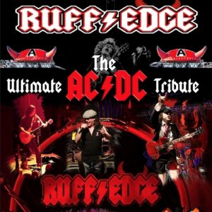 Groupe Hommage à ACDC
