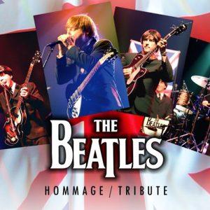groupe hommage au beatles